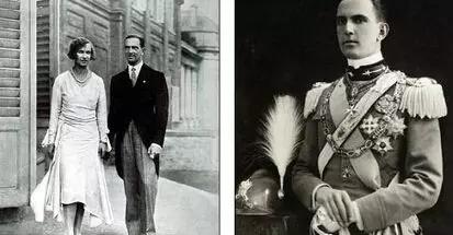 被流放的意大利末代王子回国后, 当网红、卖衣服、开面店...