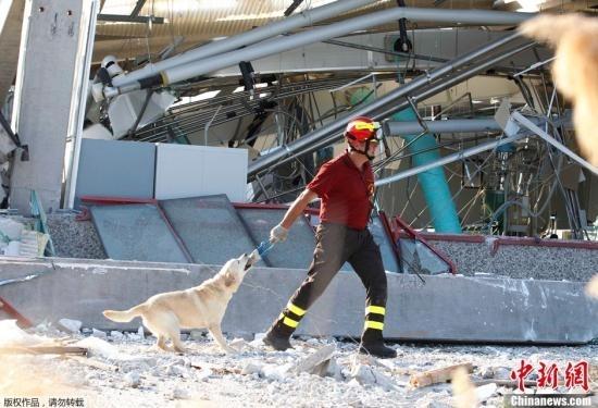 120名意大利人为骗震后救助 将户籍迁灾区被控