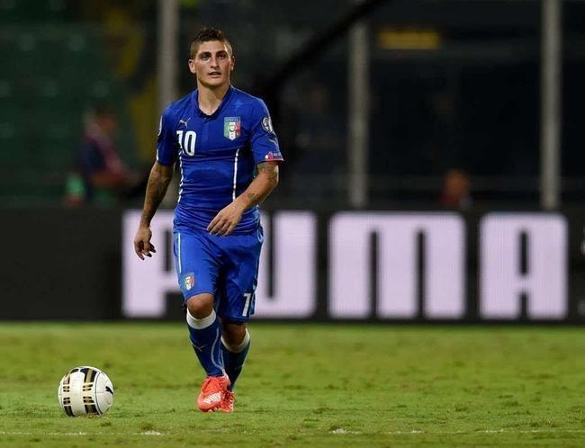 无头苍蝇!意大利想死皮尔洛 这么踢怎么进世界杯