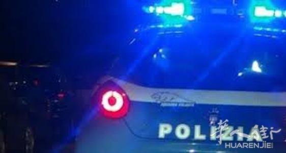 深夜携带爆窃工具在停着的车辆之间转悠 普拉托一华人被控