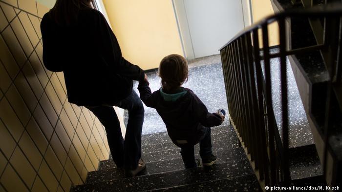 德国贫困问题严重,六分之一德国居民贫困