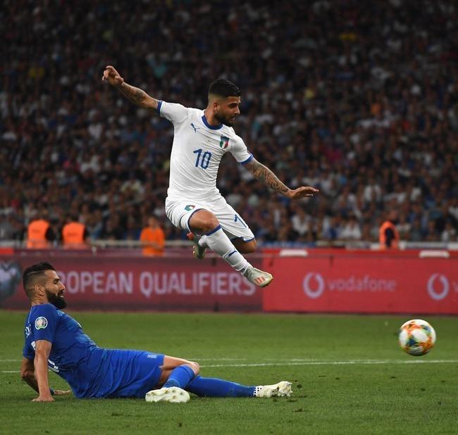 意大利比赛小球童莫名躺枪!一脚爆射闷他脸上