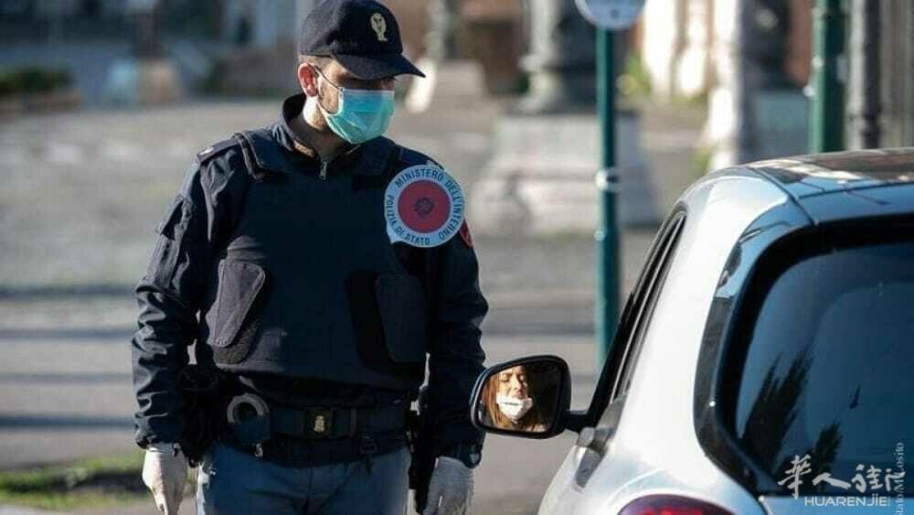 Controlli polizia Coronavirus covid posti blocco 3-2-2.jpg