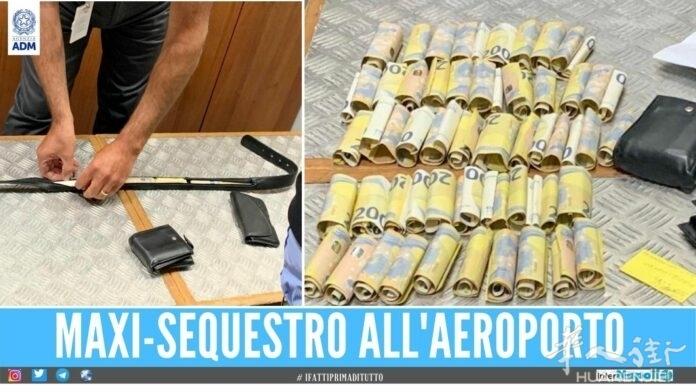 Sequestrati-400mila-euro-allaeroporto-contanti-nascosti-anche-nella-cinta-696x392.jpg