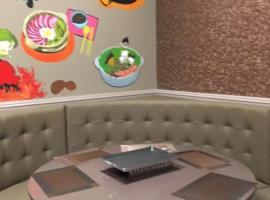 本工厂定做各种沙发 各种日本餐沙发 KTV沙发 理