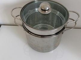 自取 新的 新的  锅 不是蒸锅低价转让