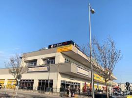 米兰华人街 (天马广告)。