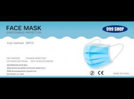 口罩预售5W/Pz 起拿,0.4欧/Pz,