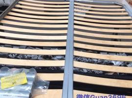 硬床垫床架100/%意大利产品适合中国人