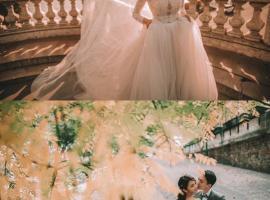 高圆圆家庭住址_【图】巴黎旅拍婚纱照,聊一聊流水线的坑 - 法国小巴黎摄影 ...