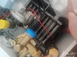 本人多出一台全新热水器。一次没用过。100块。自提。米兰Rho