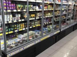 低价出售酒水冰箱、硬冰,意大利EUROFRED等品牌各大厂家直供