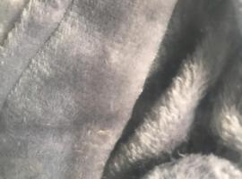 米兰现货法兰绒睡袍20欧,男女款,码全,有需要的➕
