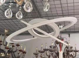 prato某LED灯具公司倒闭,有大量LED节能日