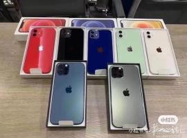 苹果 11 128 黑,红,白 苹果12 64Gb 黑 红 苹果12 128 G