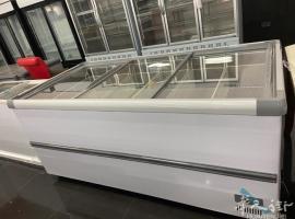 出售全新特价超市专用玻璃门硬冰,2米 2.5米尺寸可选。价格优惠。
