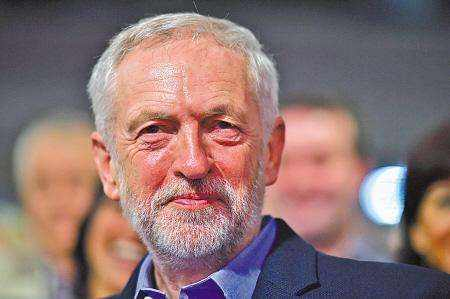 """英国大选""""没有赢家"""" 反对党党魁称或再次大选"""