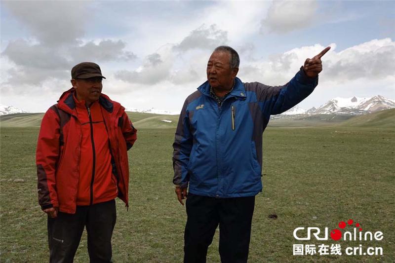 专家称丝路通道综合科考对新疆发展意义重大