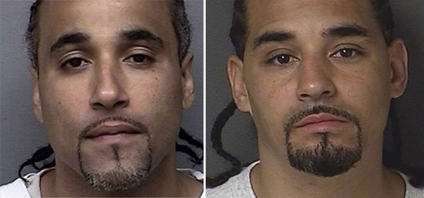 美国男子因和嫌犯长相相似无辜入狱17年
