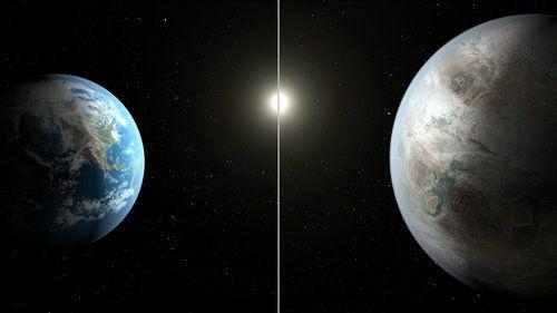 月球发现地球岩石 地球起源之谜或因此破解