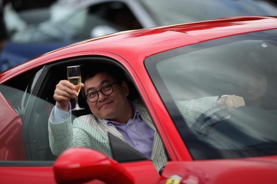 全球1%家庭掌握近半财富 中国去年私人财富增长13%