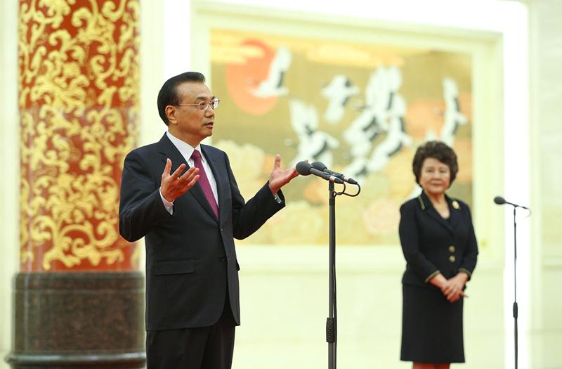 """华侨华人如何共赢""""一带一路""""建设?中国高层梳理参与路径 ..."""
