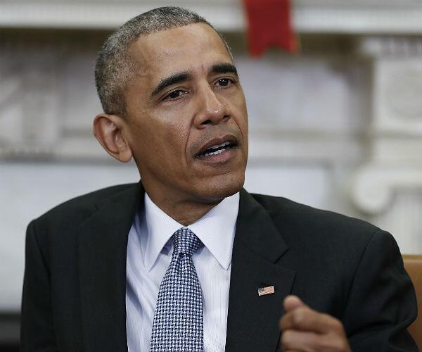 美民意调查显示奥巴马卸任后民众对其工作评分上升