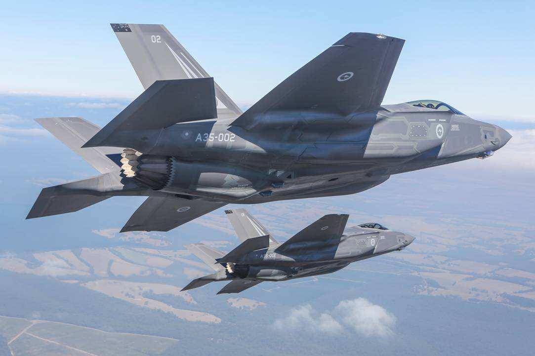 F35战机为何麻烦不断?新技术太多还有一大隐患
