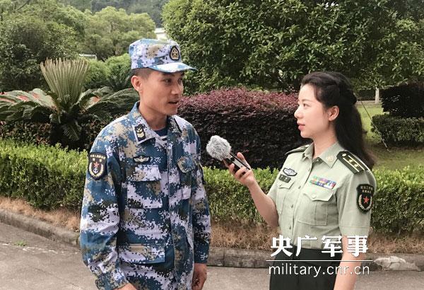 他是操纵中国潜艇AIP系统第一人 曾助力设备改良