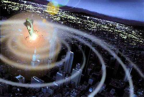 """解密:电磁脉冲武器一击就让对手""""倒退百年""""?"""
