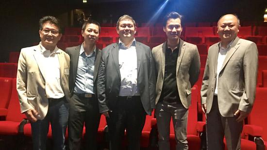 法国华人众筹三万欧元拍片:讲自己的故事