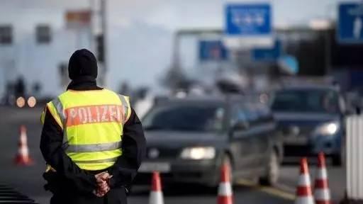 德国重启边境检查一个月 保障汉堡G20峰会安全