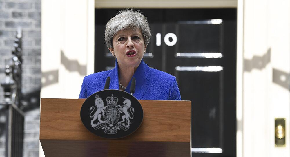 英首相呼吁对卡塔尔局势降级 恢复海合会的团结