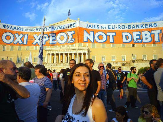 国际债权人同意削减希腊债务详细计划