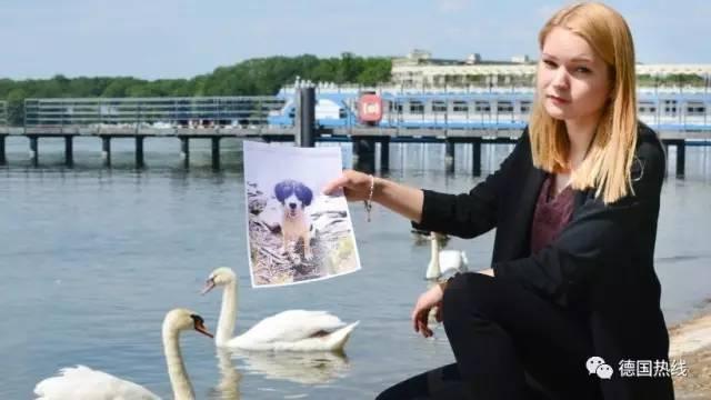 德国泰格尔湖发现剧毒蓝藻 柏林政府发出警告