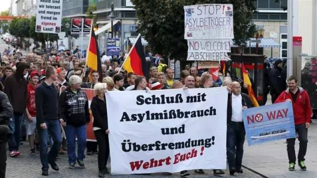 德国鼓励难民自愿返乡 退出难民申请可得1200欧