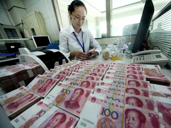 货币政策微调之辩:净投放超5000亿 市场预期出现分化