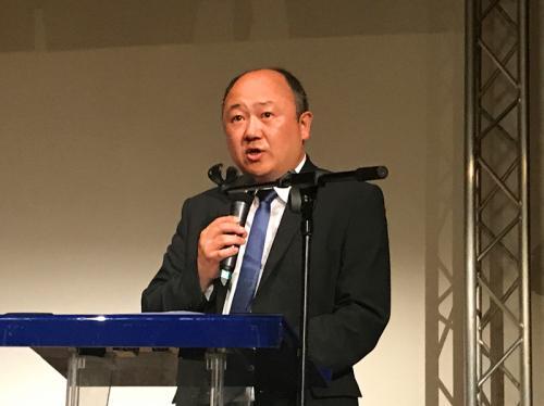 欧洲时报:法国华裔当选议员,天时、地利、人和
