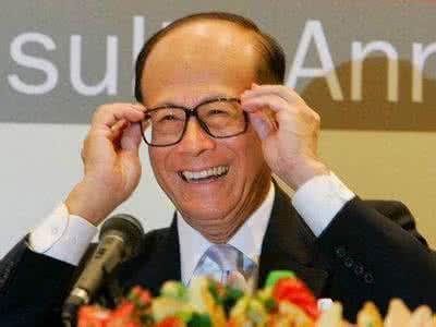 李嘉诚回应退休传闻:身体很好 如有决定一定会宣布