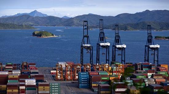 粤港澳打造世界第4大湾区经济 云计算等产业或超万亿