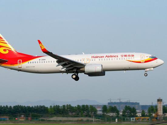 全球10佳航空公司 中国内地唯海航上榜