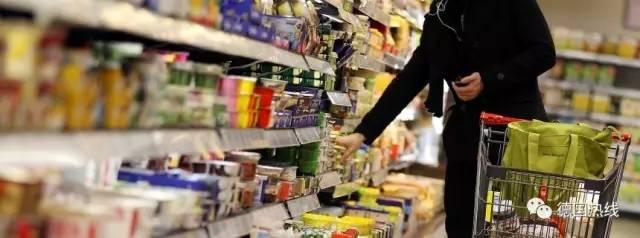 "Rewe超市""开网店"" 成德国超市中的改革先锋"