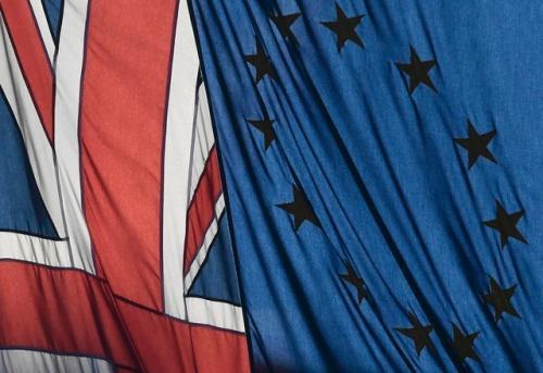 """英国脱欧谈判:欧盟代表称没有""""让步""""计划"""