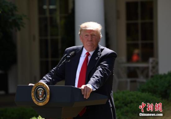 世界日报:特朗普推移民新政 对华人有何影响?