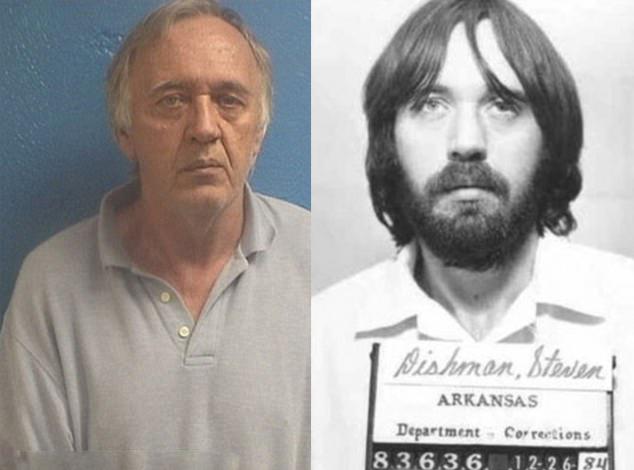 法网恢恢!美国一逃犯越狱32年后被逮捕
