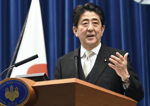"""英国""""脱欧""""谈判刚启 日本要搞""""小动作"""""""
