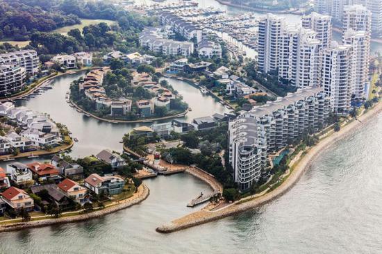 新加坡房价连跌三年半 央行称调控仍有必要
