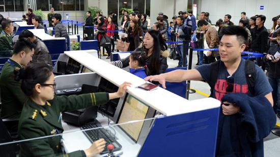 华人携23万欧元闯关被西班牙边检抓获 警方正调查