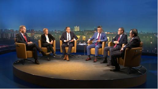 中德两大电视台首次合作 防范中德蜜月期误判风险