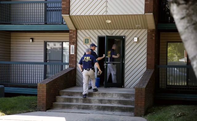 美法官宣布绑架章莹颖的嫌疑人不得保释